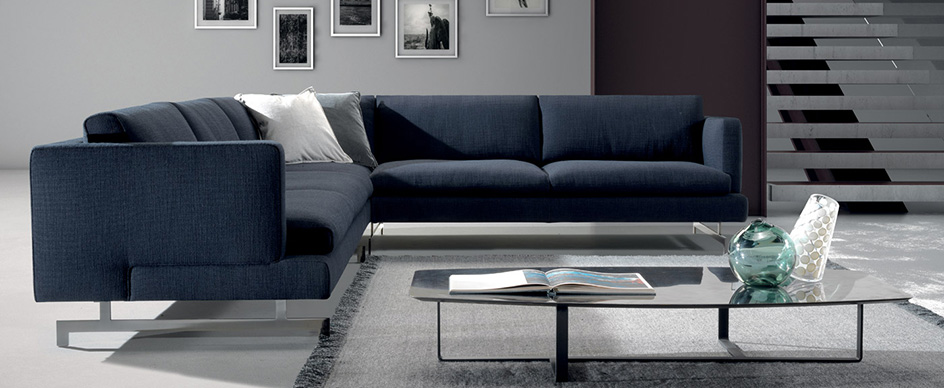 First Natuzzi Italia Gallery in New England  IDI Modern and Contemporary furniture