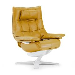 Natuzzi Lounge Chair Small Kitchen Chairs Quilted With Ottoman. & Recliners. Living : Revive Natuzzi. Modern Furniture.