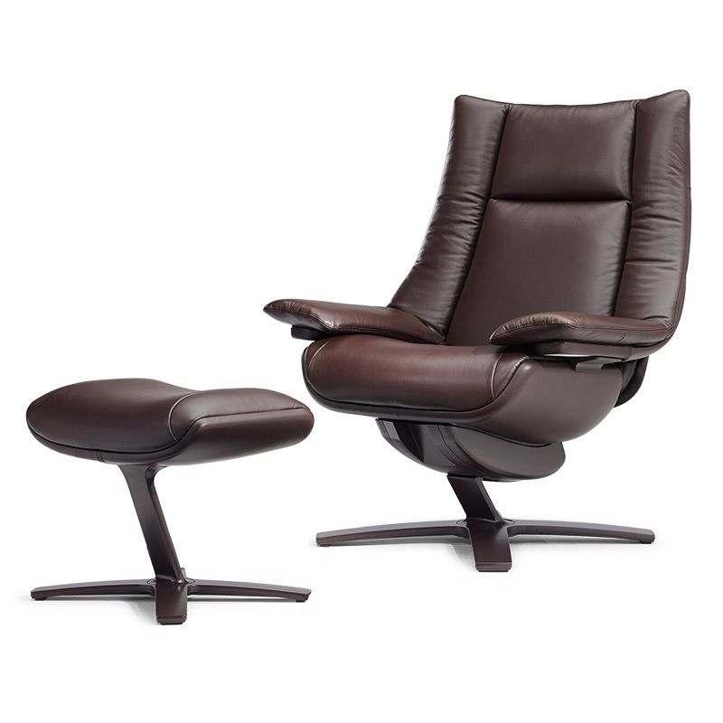 natuzzi revive chair diy cushion with piping suit ottoman. lounge chairs & recliners. living : natuzzi. modern furniture.