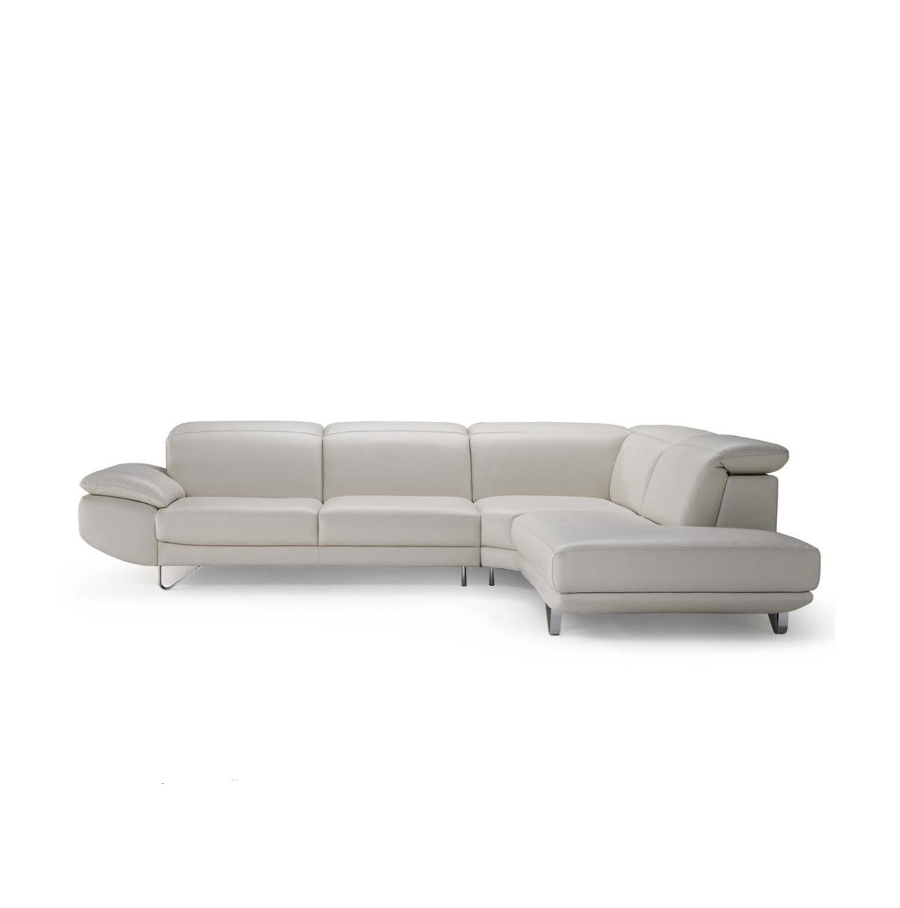 cult sectional leather sofa by natuzzi italia love seat and vero sofas sectionals living modern