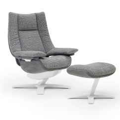 Natuzzi Lounge Chair Modway Articulate Office Suit With Ottoman Chairs Recliners Living Revive