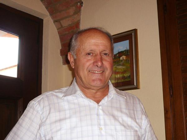 パオロ・スカヴィーノさん