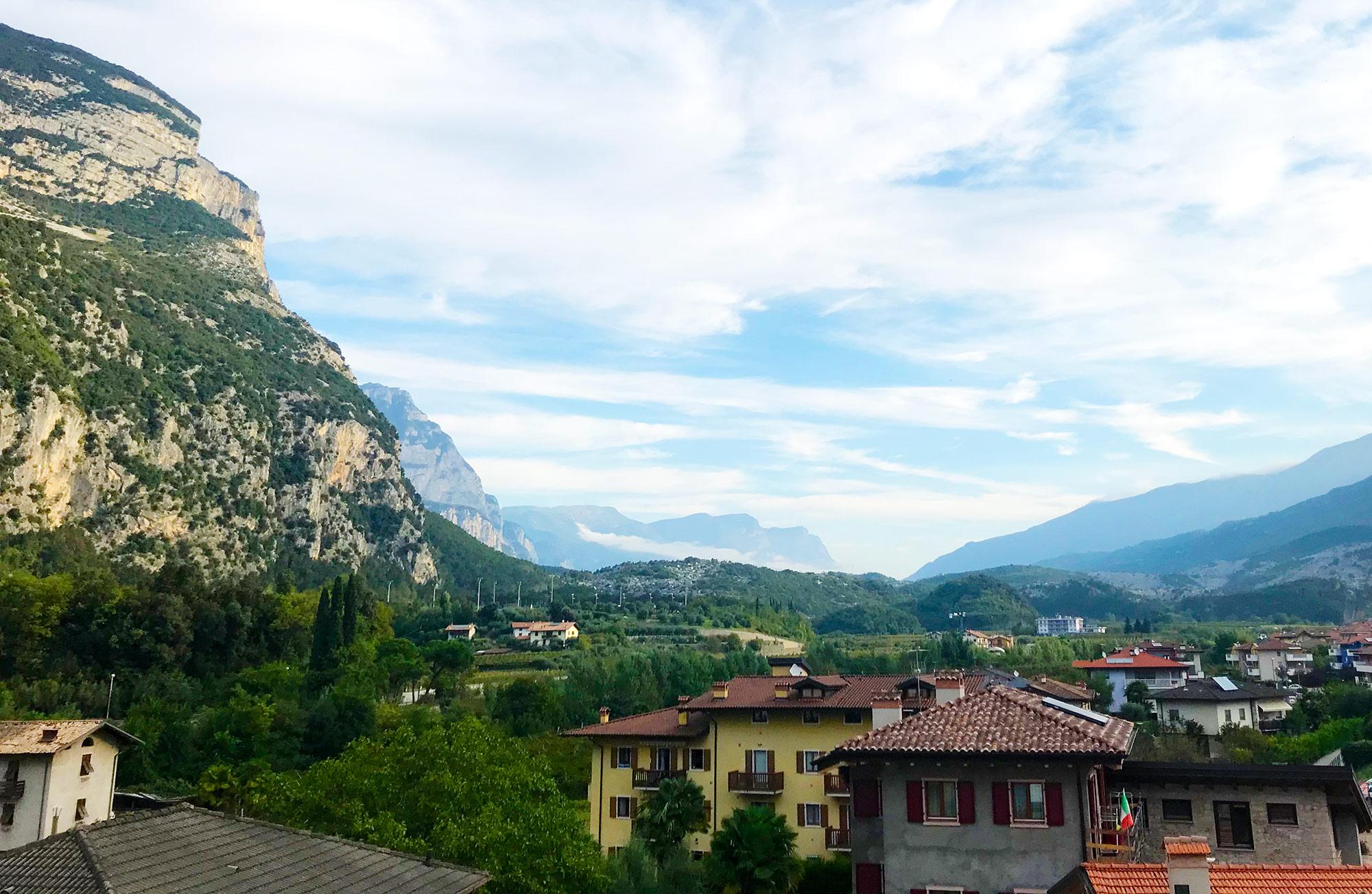 Alto Garda  soggiorno benessere  Italia Nascosta Travel Blog