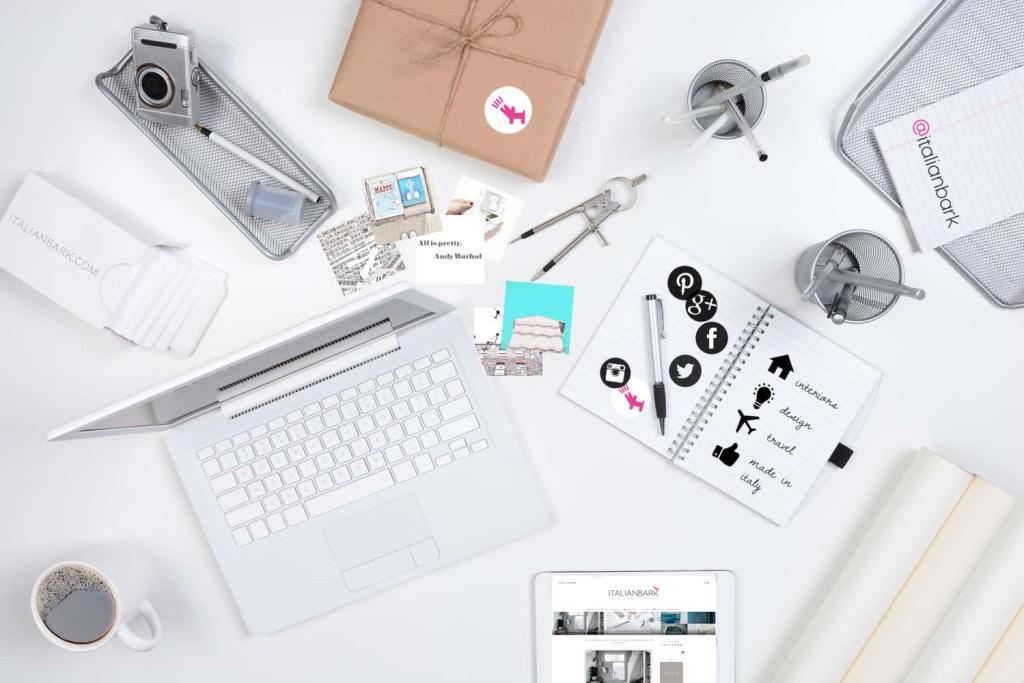workwith - ITALIANBARK - interior design blog