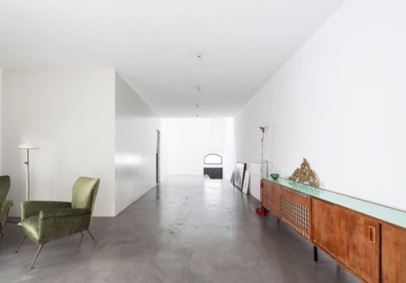 Italian home interior, modern italian interior
