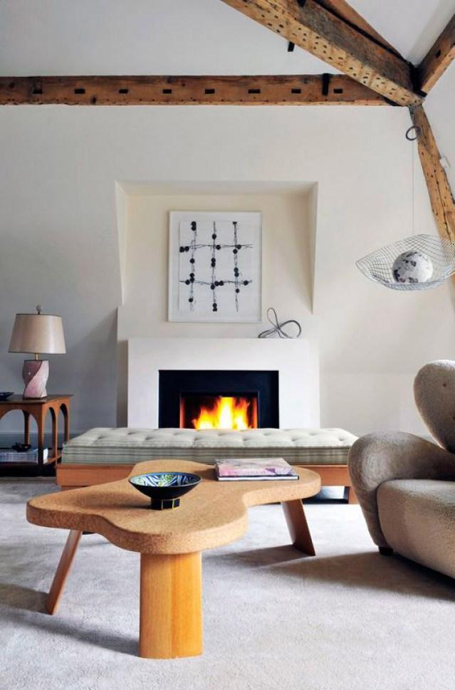 cork trend italianbark cork plywood plywood interior design plywood interior - Cork Living Room 2015