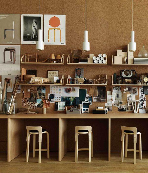 Tutto Interiors A Michigan Interior Design Firm Receives: Cork Plywood Interior Design