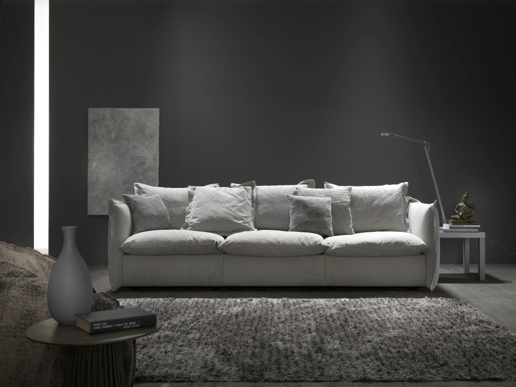 Casual design by MY home collection, a new Italian furniture brand ...
