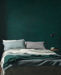 Green wall paint | INTERIOR TREND | ITALIANBARK