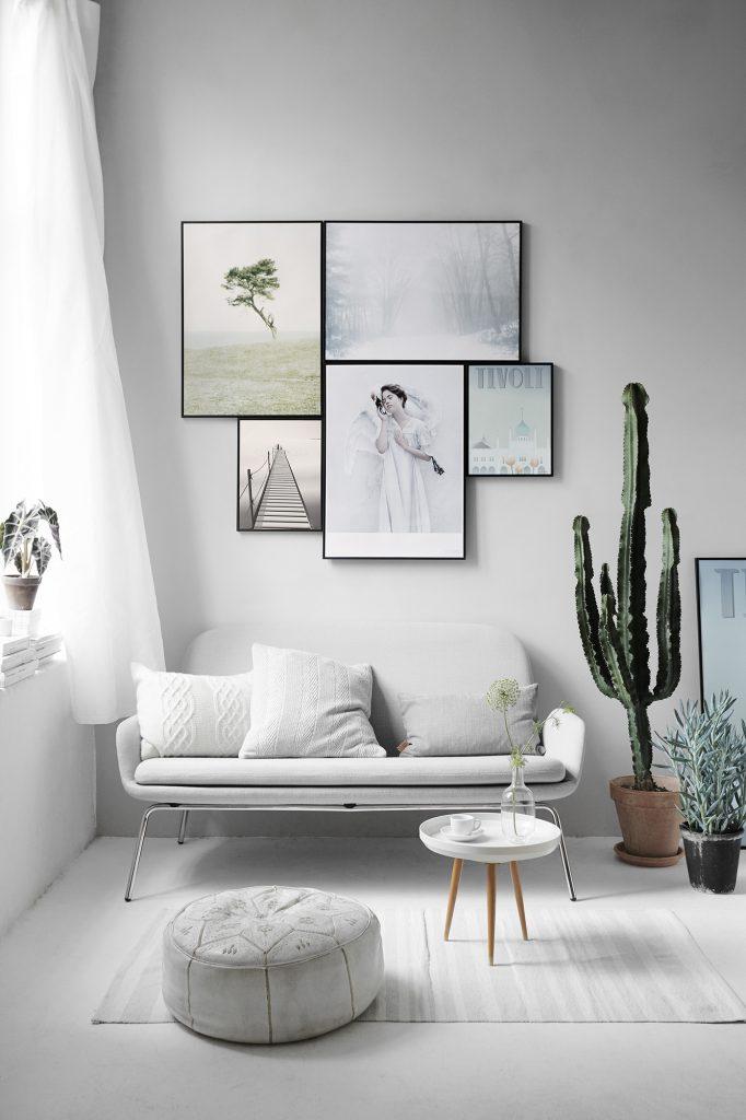 10 Scandinavian Style Interiors Ideas ITALIANBARK