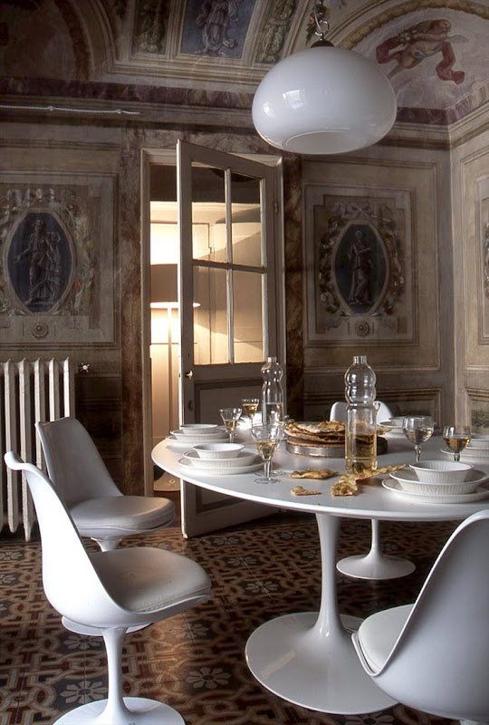 Italian Style Interior, Italian Design Interior, Italian Home Interior  Design, Mix Match Home