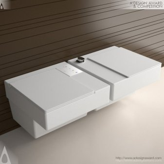 Best Italian Design A Award Furniture Bathroom