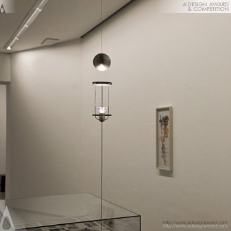 Best Italian Design A Award Lighting