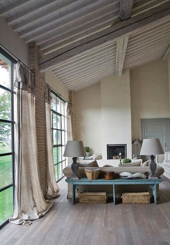ITALIAN STYLE INTERIORS | 10 top ideas to steal from Italian homes