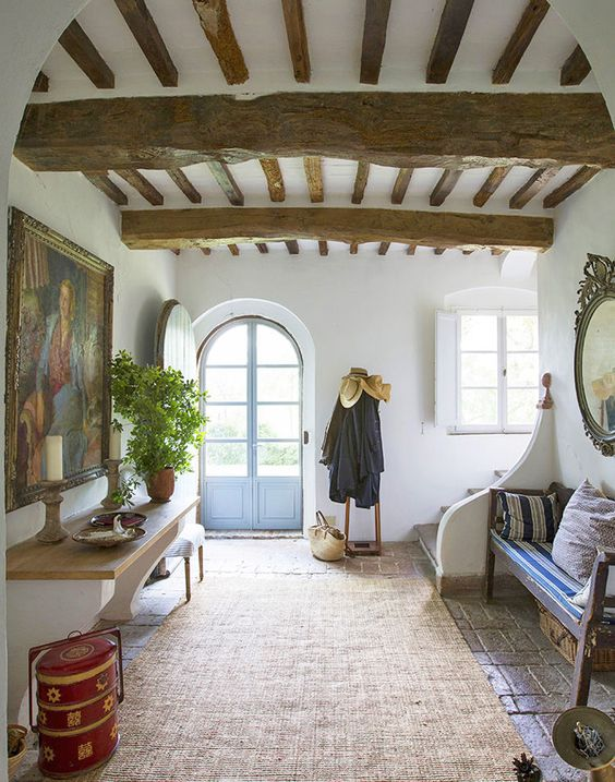 ITALIAN STYLE INTERIORS   10 top ideas to steal from ...