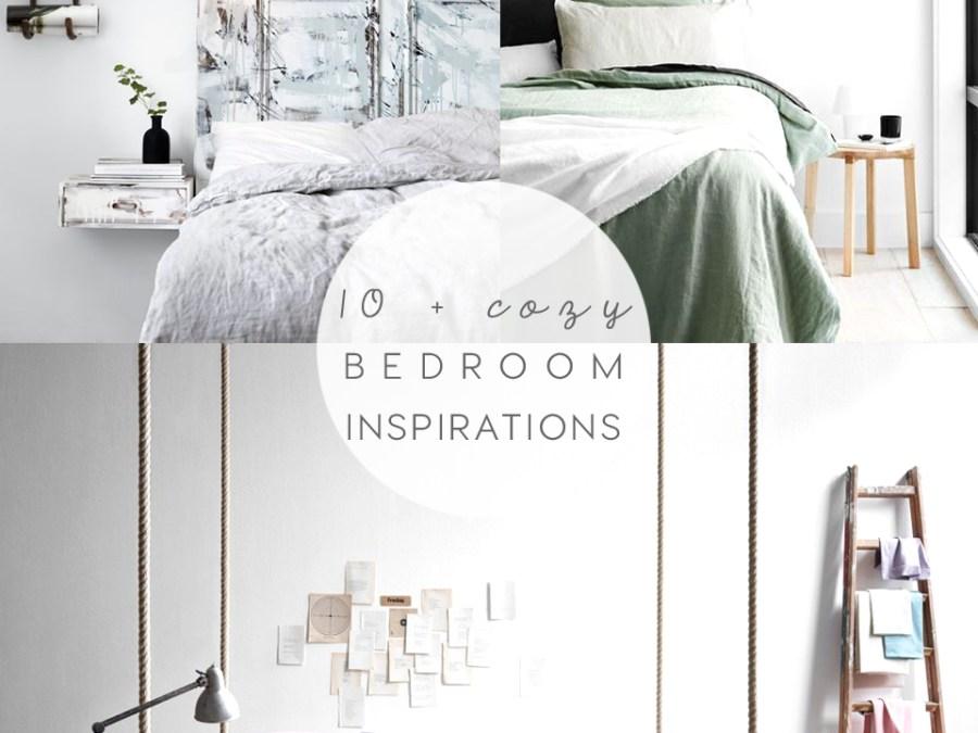 Cozy Bedroom Design Inspirations Bed Italianbark Interior Blog