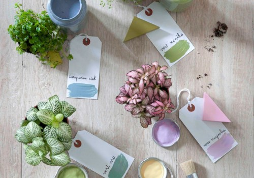 spring home decor - italianbark-interior design blog