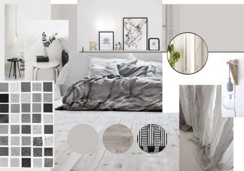 bedroom restyling, online interior design, restyling camera, bedroom restyling ideas, e-design, consulenza arredo online, italianbark interior design blog