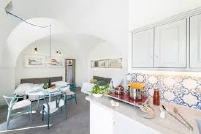 Italian interiors amazing masseria design in puglia for Design hotel puglia