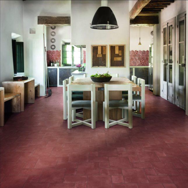 italian homes, ragno ceramiche, ragno ceramics, italianbark interior design blog, terracotta kitchen, italian style kitchen