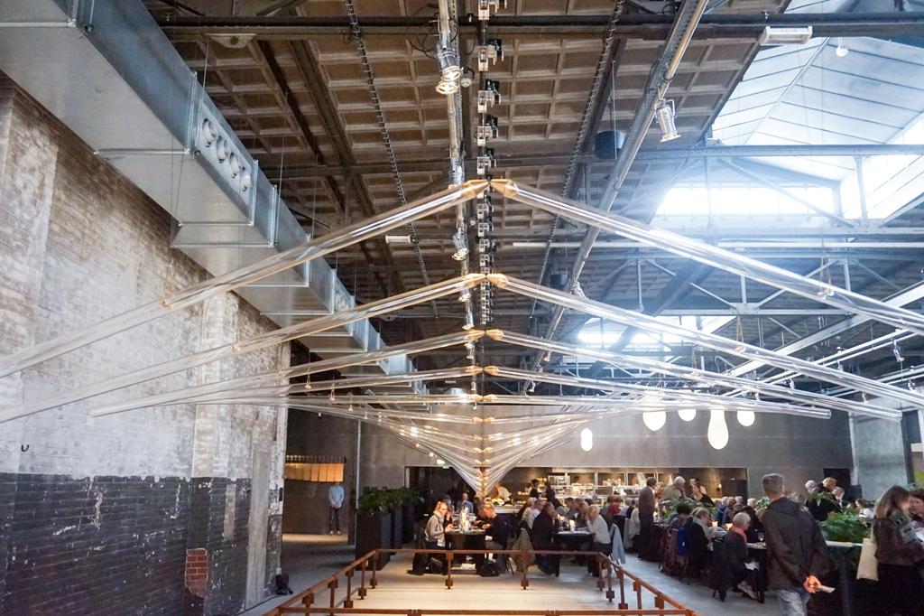 dutch design week 2016- italianbark interior design blog - dutch design - design fairs europe - eindhoven - kazerne
