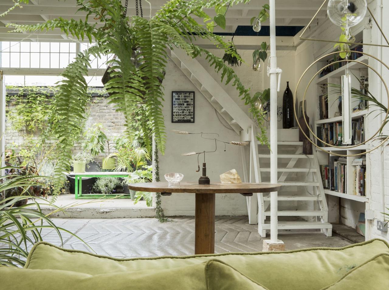 Green Loft London, Green Loft, Indoor Plants, Indoor Planters And Pots,  Italianbark
