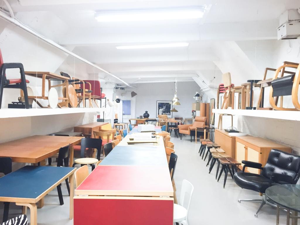 Helsinki Design District Shop Guide Travel Tips