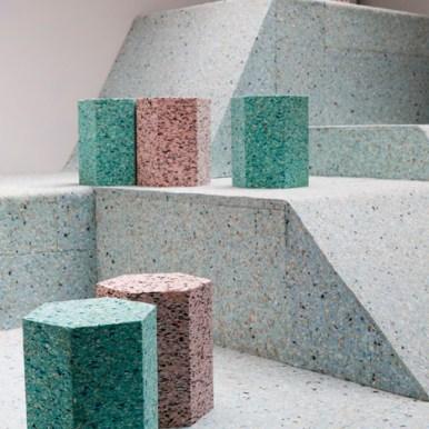 Terrazzo trend in interiors and design | ITALIANBARK