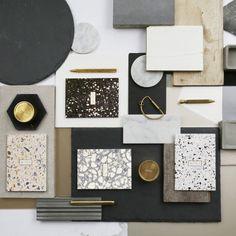 brass interior trends, interior trends 2017, decor 2017, italianbark interior design blog