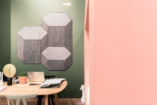 pink interior trend, interior trends 2017, maison et objet 2017, maison & objet trends, italianbark interior design blog, pink furniture, enostudio
