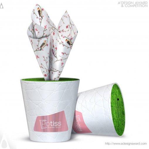 5 cool packaging design ideas