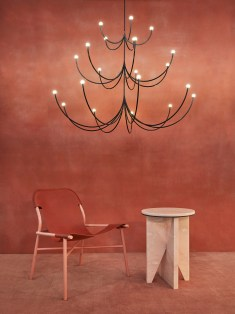 interior color trends 2018, tendenze colore 2018, miland esign week 2017 trends, tendenze salone mobile, italianbark interior design blog, orange interiors and design, matter made