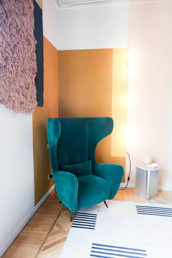 interior color trends 2018