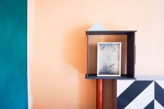 the visit studiopepe, brera design apartment, studiopepe milan design week, fuorisalone 2017, italianbark interior design blog, , pink wall,
