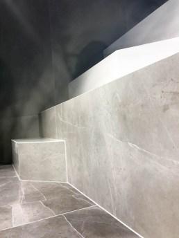 clerkenwell design week 2017, marazzi london showroom, italianbark interior design blog, gres marazzi
