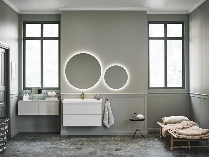Bathroom Mirror Trends 2017 interior trends | small bathroom trends 2017