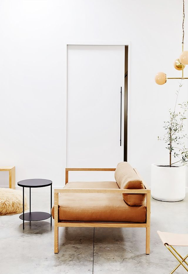 INTERIOR TRENDS  Japandi interior style is a trend for