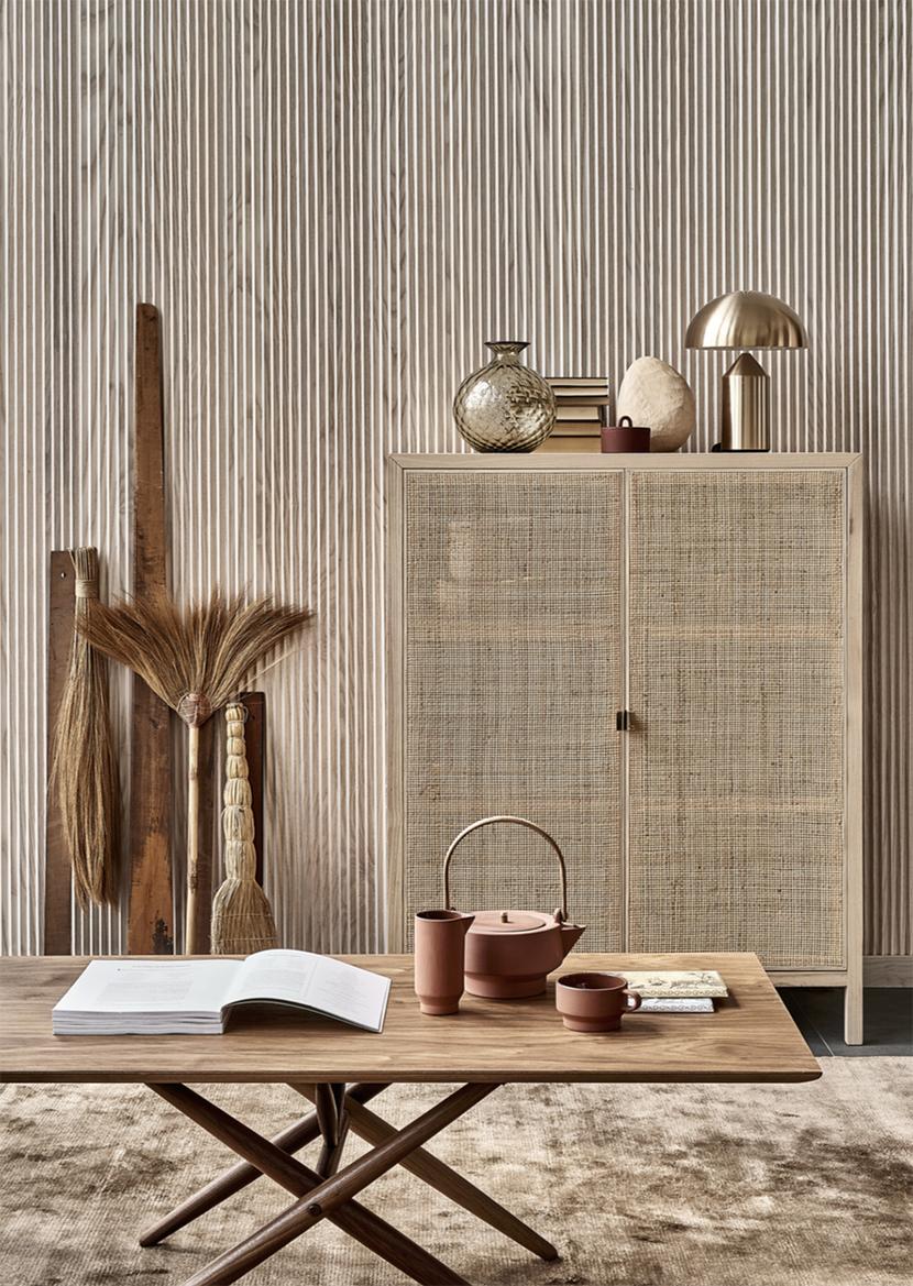 Interior trends japandi interior trend is 2017style for Riviste di interior design