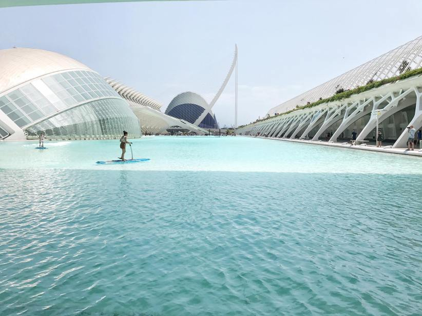 Road Trip in Spain, two weeks in spain, spain travel itinerary, valencia calatrava