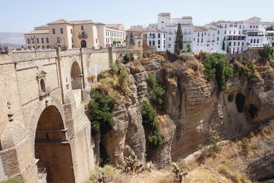 two weeks itinerary in Andalucia, andalucia tour, drive tour andalucia, andalusia ronda