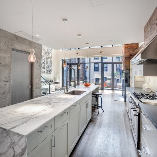 Kitchen Design Italy: 7 Things I Like About American Kitchens