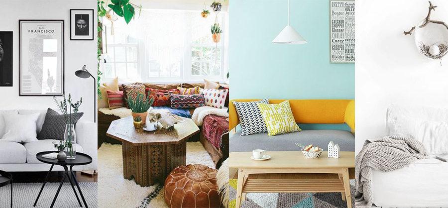 INTERIOR DESIGN STYLE QUIZ How To Define Your Interior Style
