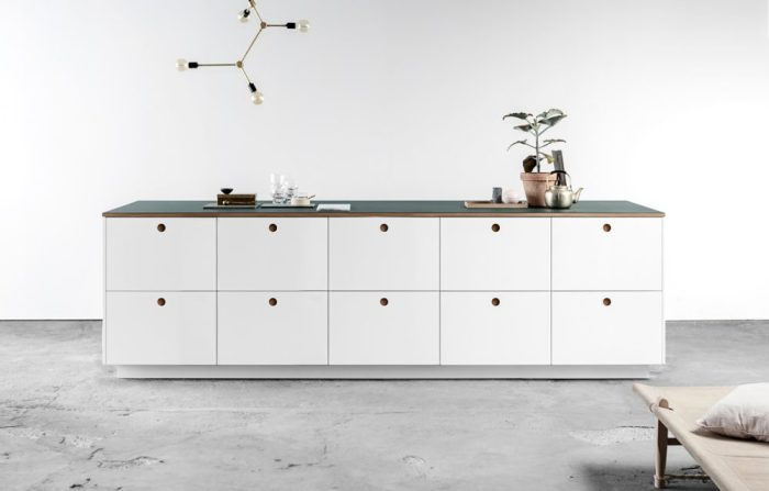 The IKEA Kitchen HACK By Best Danish Architects And Designers