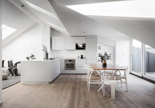 INTERIOR TRENDS | Kitchen +Tiles Trends 2018 downloadable Guide