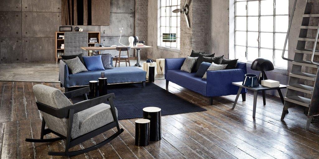 Pantone 2018 ultra violet decor, violet interiors, ultra violet sofa, pantone 2018 furniture
