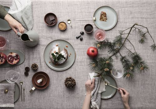 10 Homeware Brands Just in Time for the Holidays