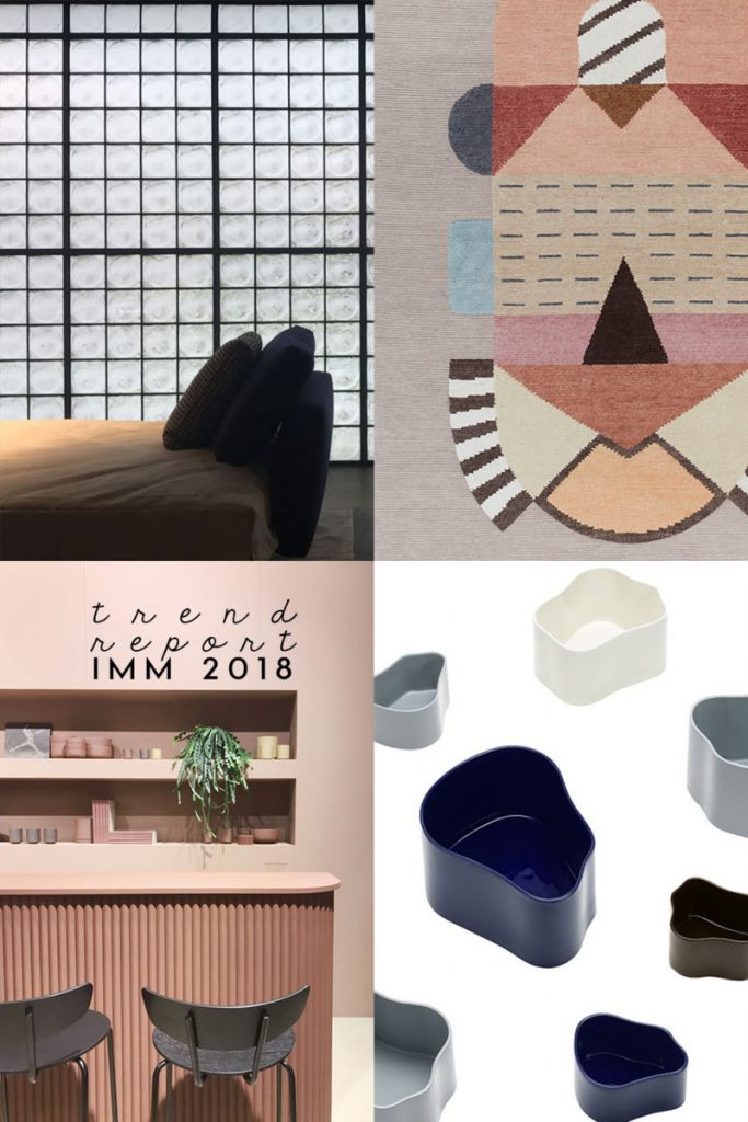 INTERIOR TRENDS 2019 The Trends From IMM Cologne 2018 To Last Next