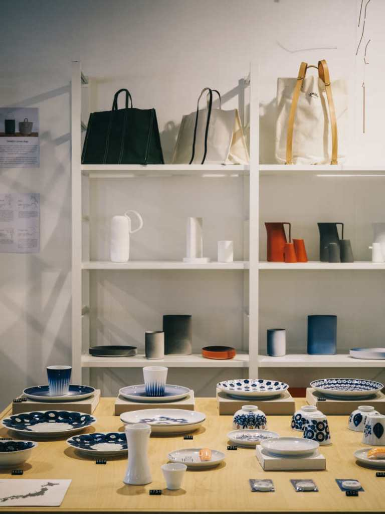MONOLAB melbourne japan craft store, melbourne design shops, italianbark interior design blog