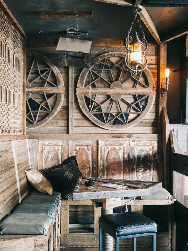 melborune design guide, holy grail bar, where to drink melbourne, italianbark design guides