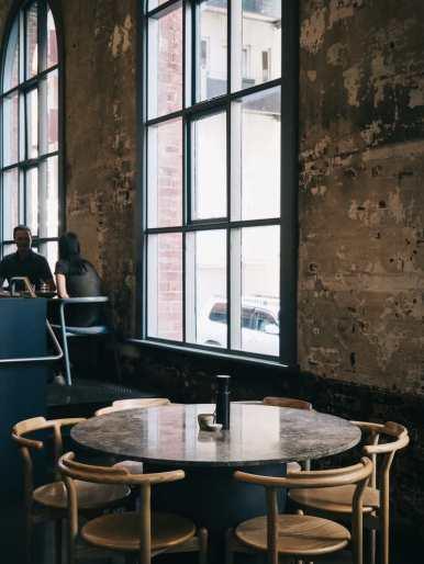 Higher Ground Melbourne, melbourne design guide, australian best cafeteria, italianbark interior design blog, cafe design